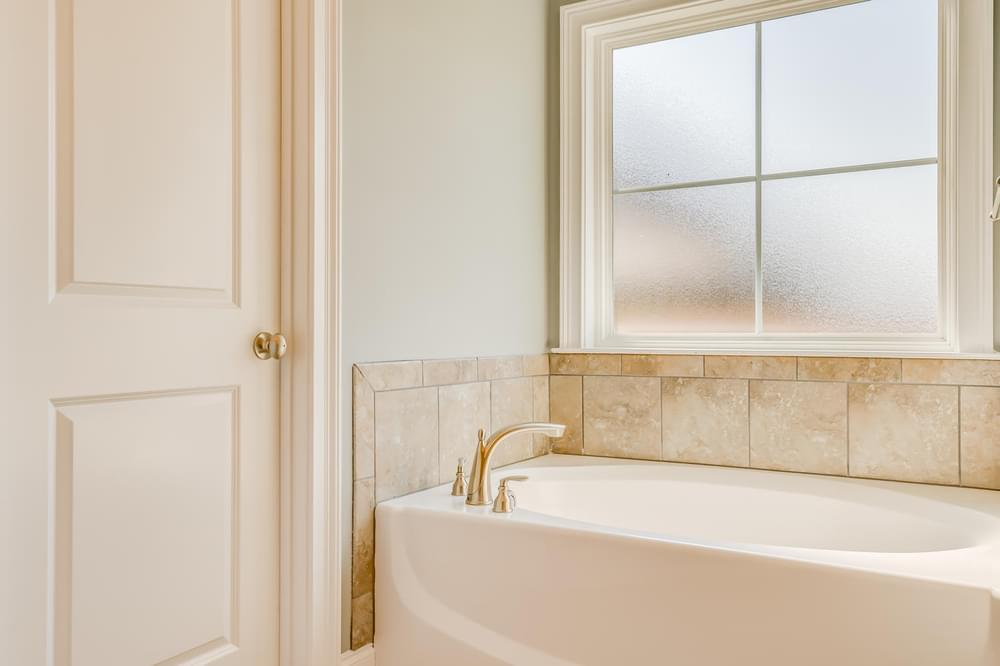 Bathroom featured in the Kinkade By Stone Martin Builders in Columbus, GA