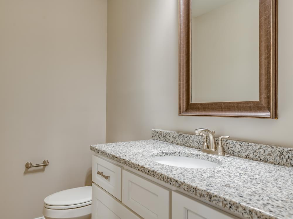 Bathroom featured in the Norfolk By Stone Martin Builders in Montgomery, AL