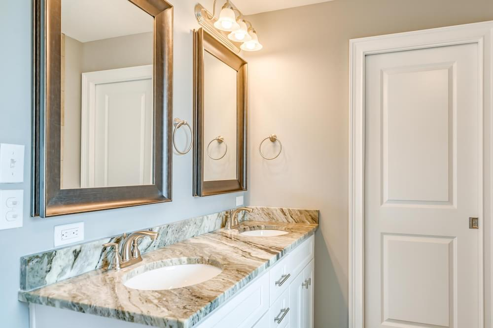 Bathroom featured in the Savannah By Stone Martin Builders in Columbus, GA