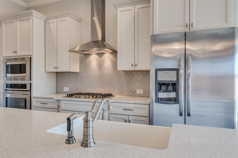 Kitchen featured in the Brunswick By Stone Martin Builders in Montgomery, AL