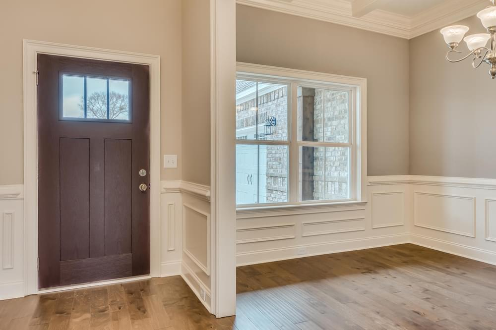 Living Area featured in the Chatsworth II By Stone Martin Builders in Montgomery, AL