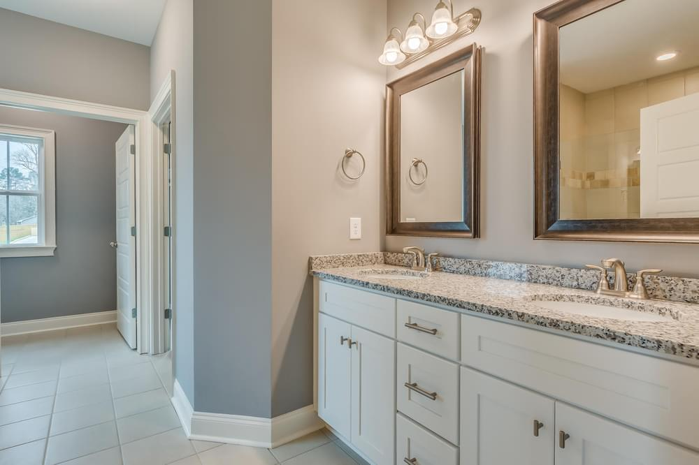 Bathroom featured in the Chatsworth II By Stone Martin Builders in Dothan, AL