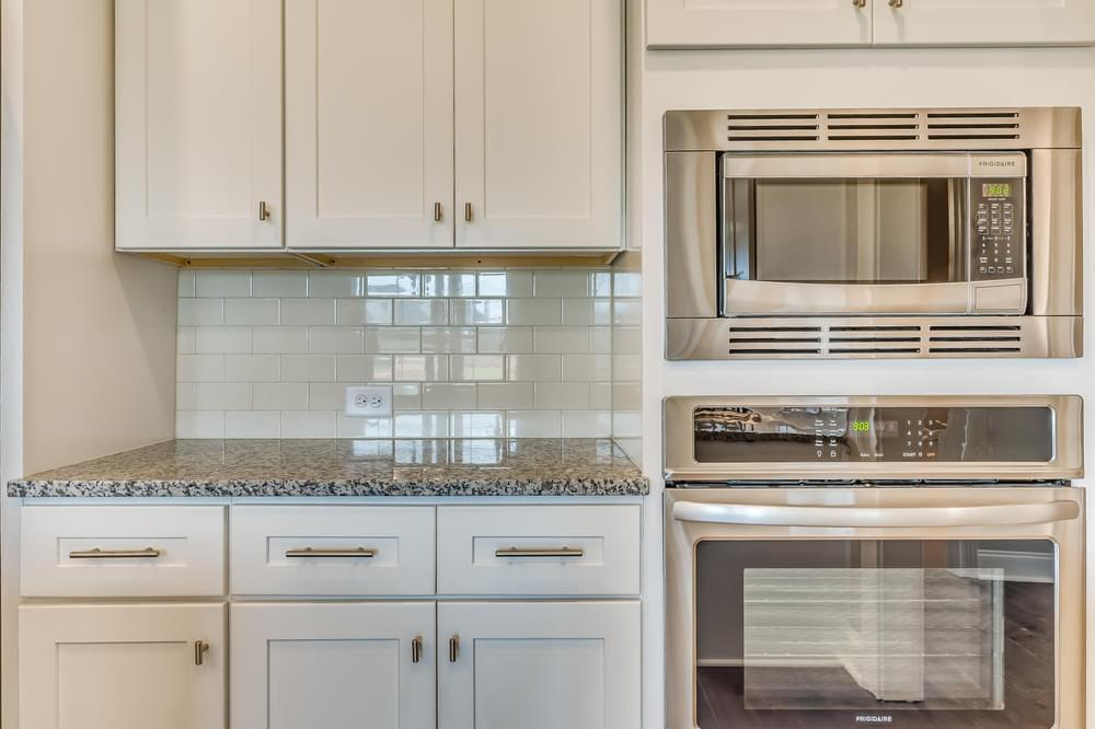 Kitchen featured in the Chatsworth II By Stone Martin Builders in Montgomery, AL