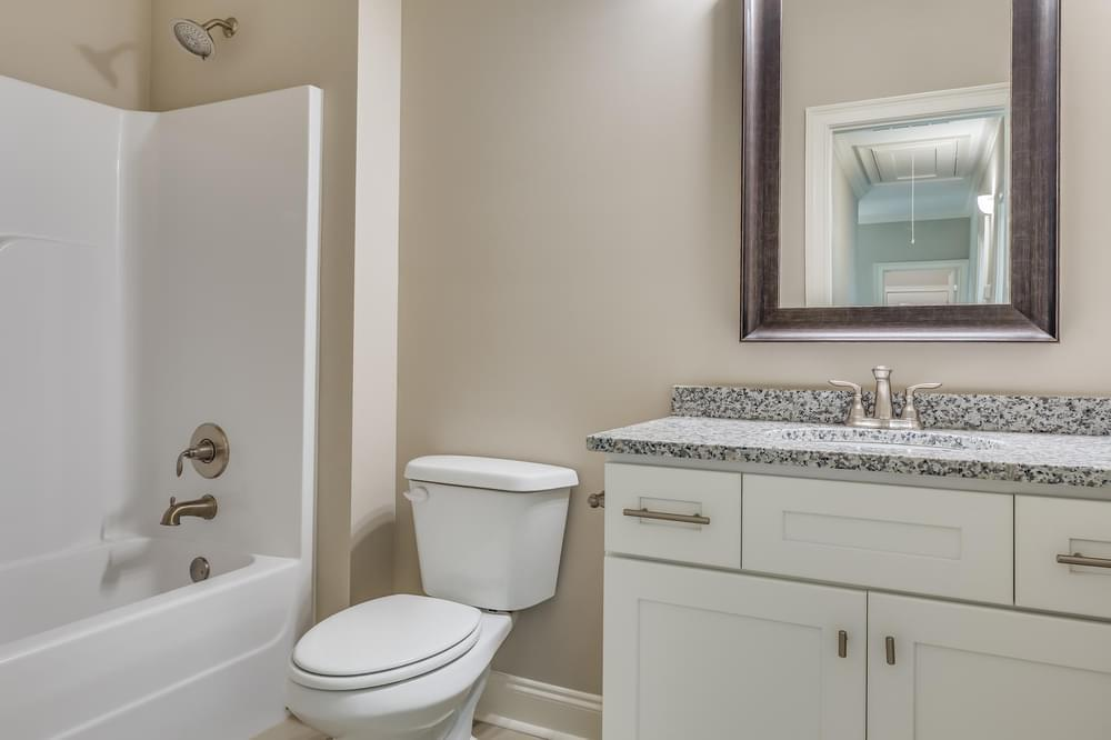 Bathroom featured in the Chatsworth II By Stone Martin Builders in Montgomery, AL
