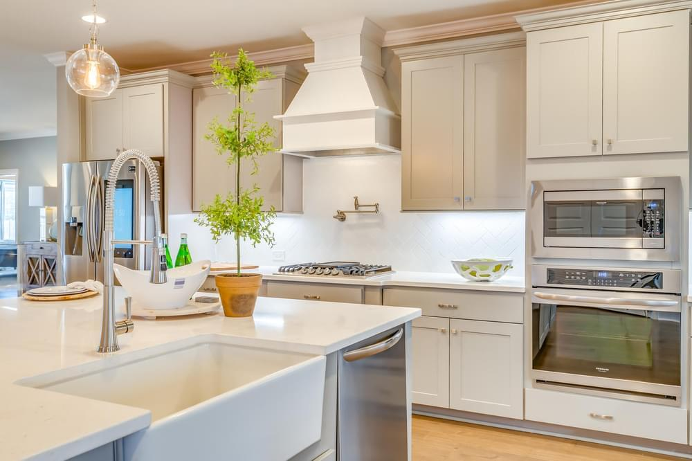 Kitchen featured in the Dogwood By Stone Martin Builders in Montgomery, AL