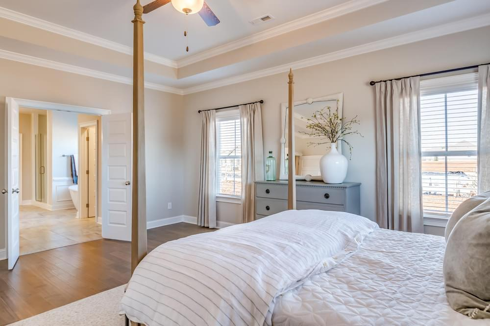 Bedroom featured in the Dogwood By Stone Martin Builders in Columbus, GA