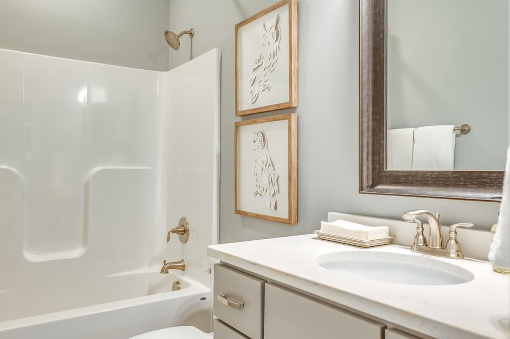 Bathroom featured in the Dogwood By Stone Martin Builders in Montgomery, AL