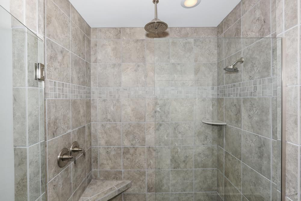 Bathroom featured in the Fairhope II By Stone Martin Builders in Columbus, GA