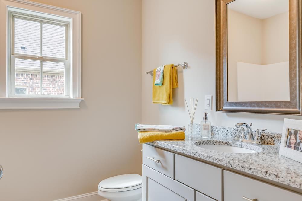 Bathroom featured in the Hartwell II By Stone Martin Builders in Auburn-Opelika, AL