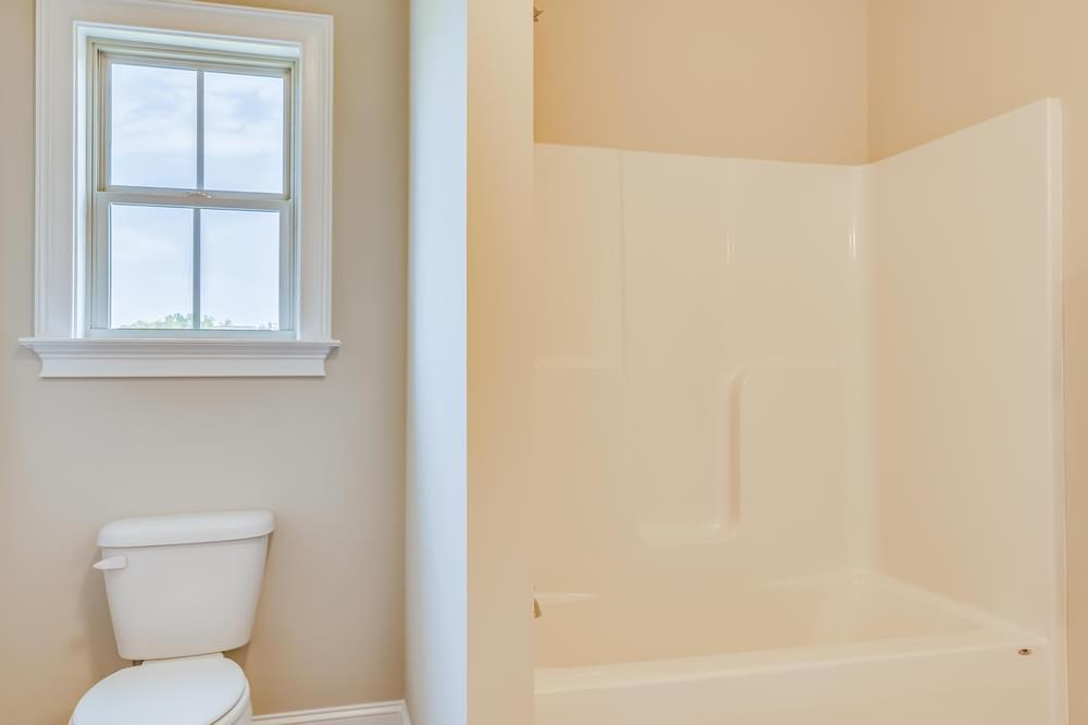 Bathroom featured in the Hartwell II By Stone Martin Builders in Montgomery, AL