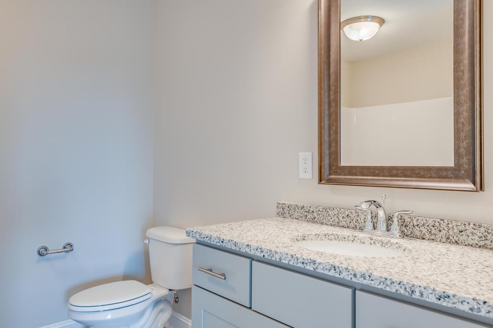 Bathroom featured in the Hartwell II By Stone Martin Builders in Dothan, AL
