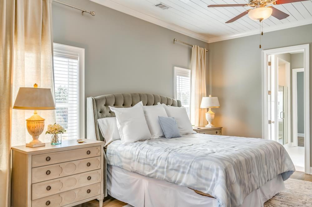 Bedroom featured in the Kensington By Stone Martin Builders in Auburn-Opelika, AL