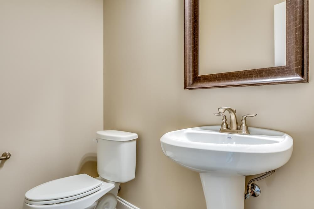 Bathroom featured in the Lakewood By Stone Martin Builders in Dothan, AL