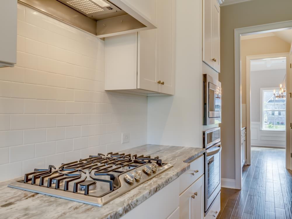 Kitchen featured in the Melrose By Stone Martin Builders in Montgomery, AL