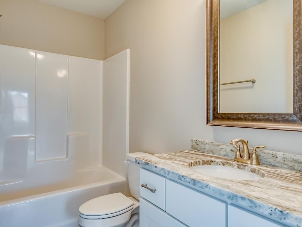 Bathroom featured in the Melrose By Stone Martin Builders in Montgomery, AL