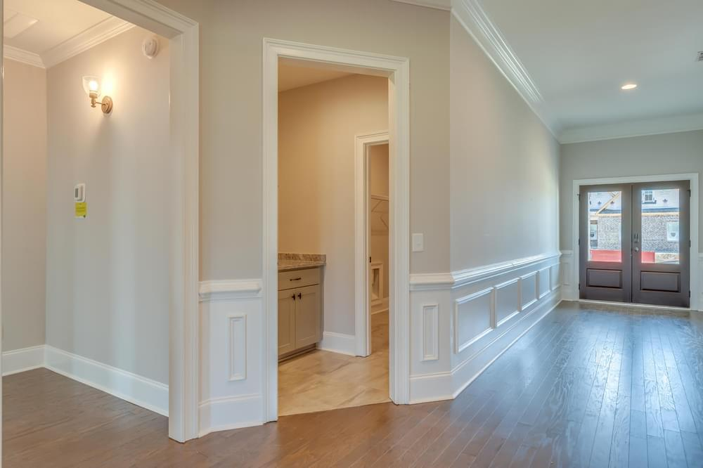 Living Area featured in the Morningside By Stone Martin Builders in Montgomery, AL