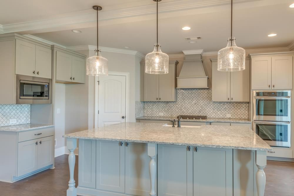 Kitchen featured in the Morningside By Stone Martin Builders in Montgomery, AL