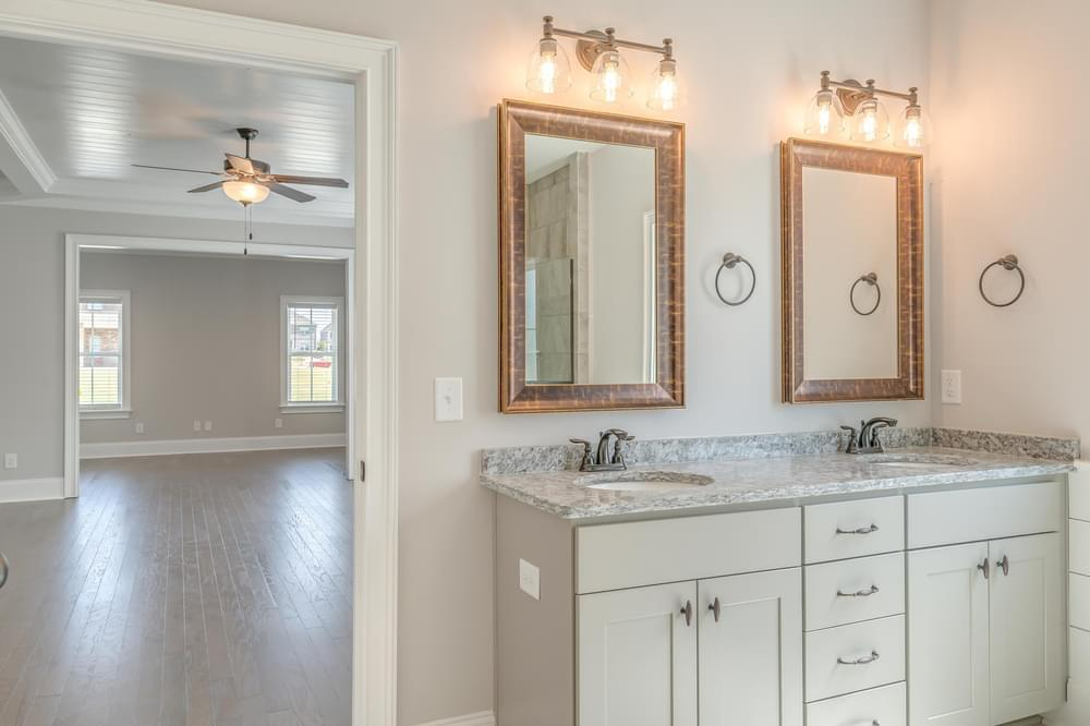Bathroom featured in the Morningside By Stone Martin Builders in Montgomery, AL
