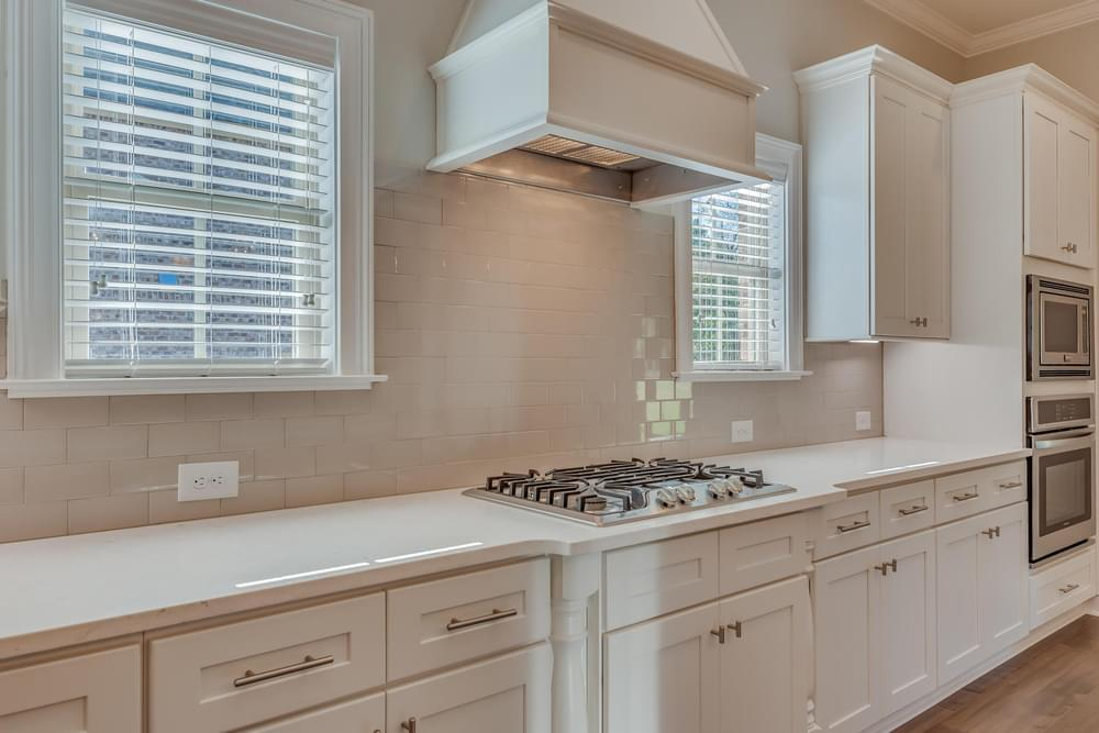 Kitchen featured in the Stallworth By Stone Martin Builders in Montgomery, AL