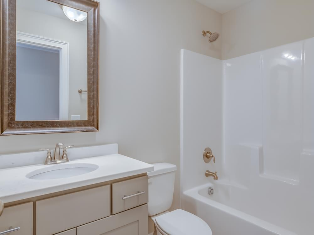 Bathroom featured in the Sterling By Stone Martin Builders in Dothan, AL