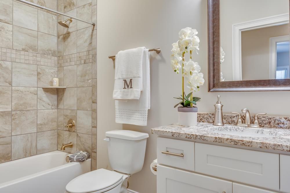 Bathroom featured in the Wakefield II By Stone Martin Builders in Montgomery, AL