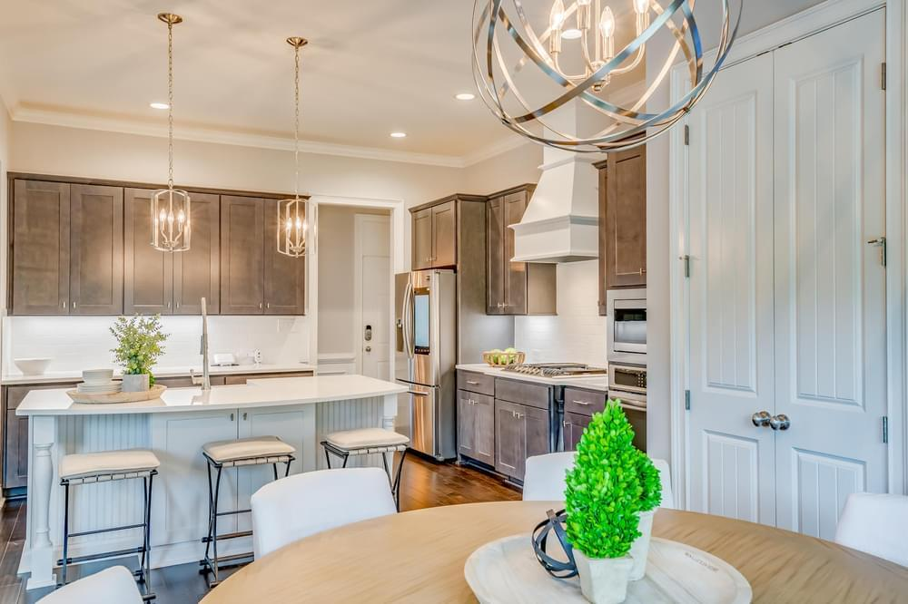 Kitchen featured in the Walden By Stone Martin Builders in Montgomery, AL