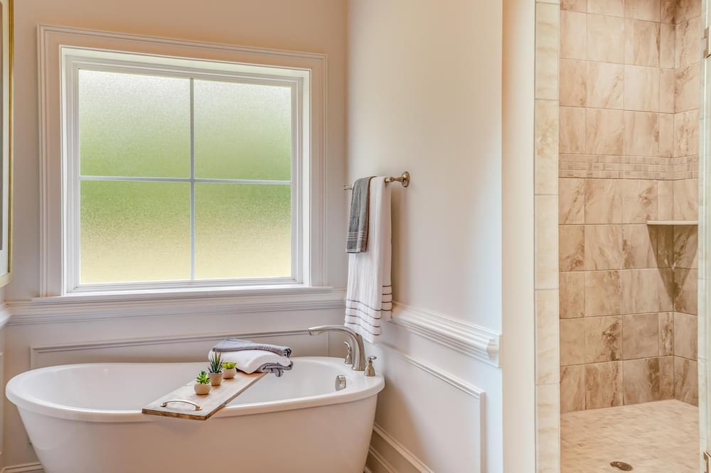 Bathroom featured in the Walden By Stone Martin Builders in Montgomery, AL
