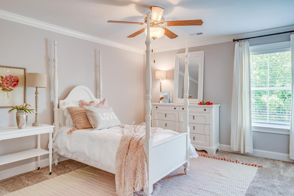 Bedroom featured in the Walden By Stone Martin Builders in Montgomery, AL