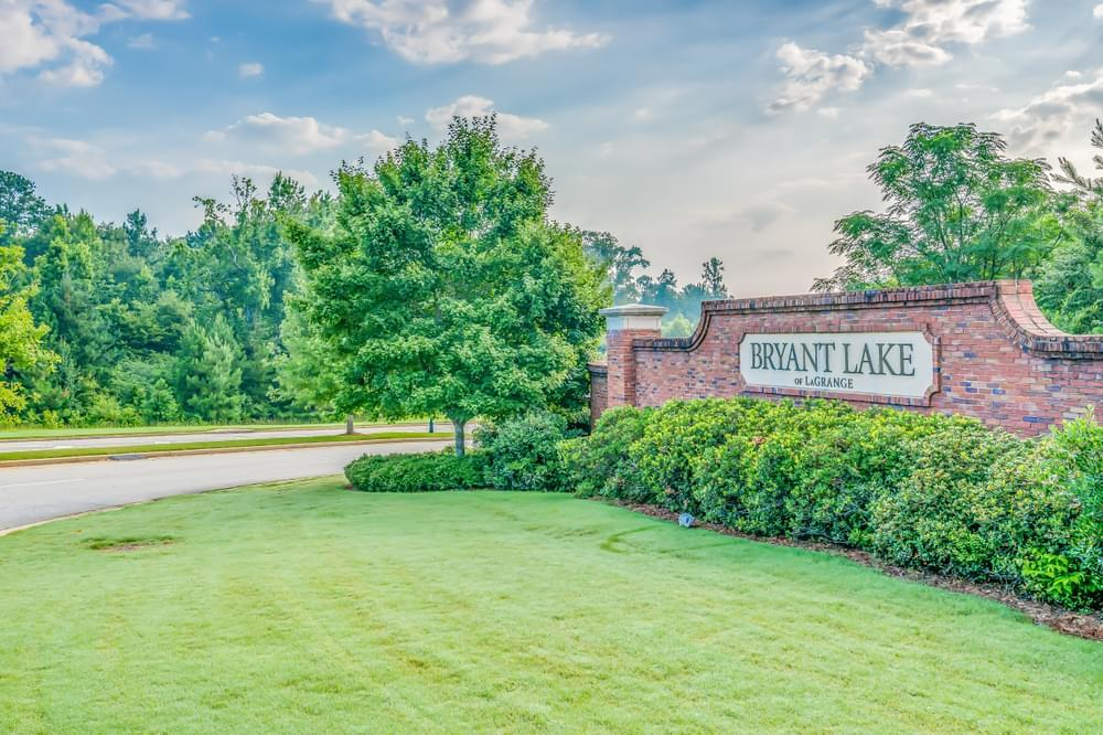 'Bryant Lake' by Stone Martin Builders in Columbus