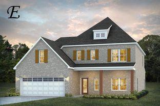 Sutherland - Allen Acres: Madison, Alabama - Stone Martin Builders