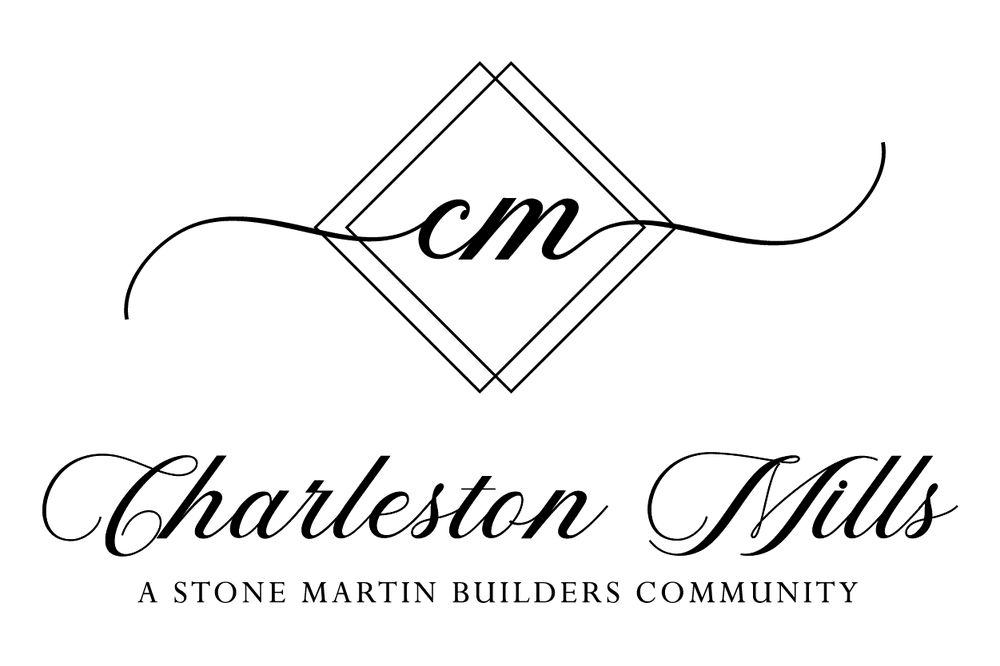 'Charleston Mills' by Stone Martin Builders in Dothan