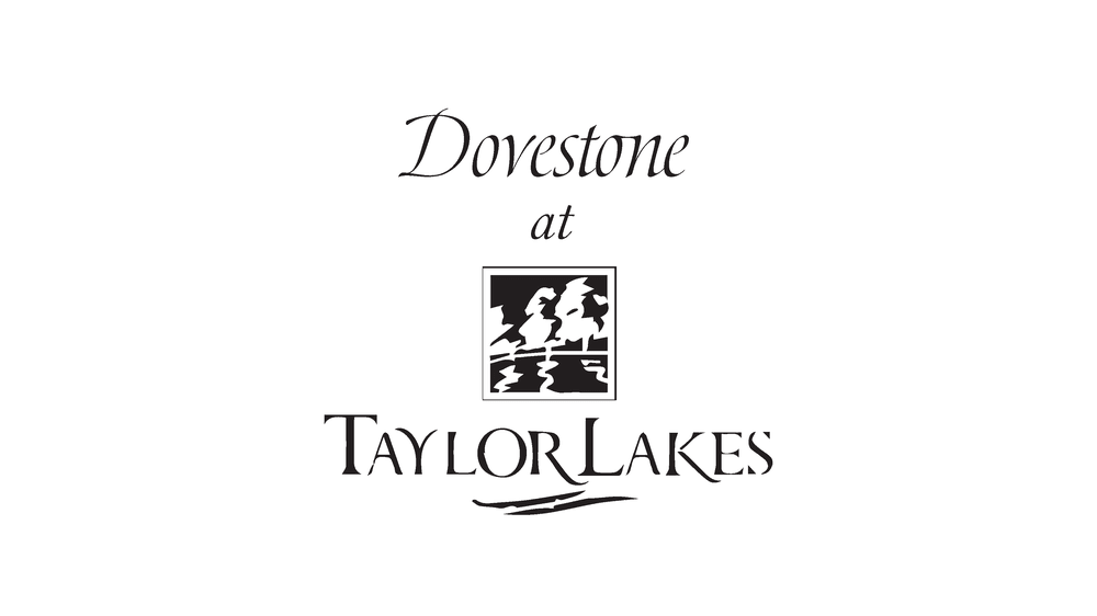 'Dovestone at Taylor Lakes' by Stone Martin Builders in Montgomery