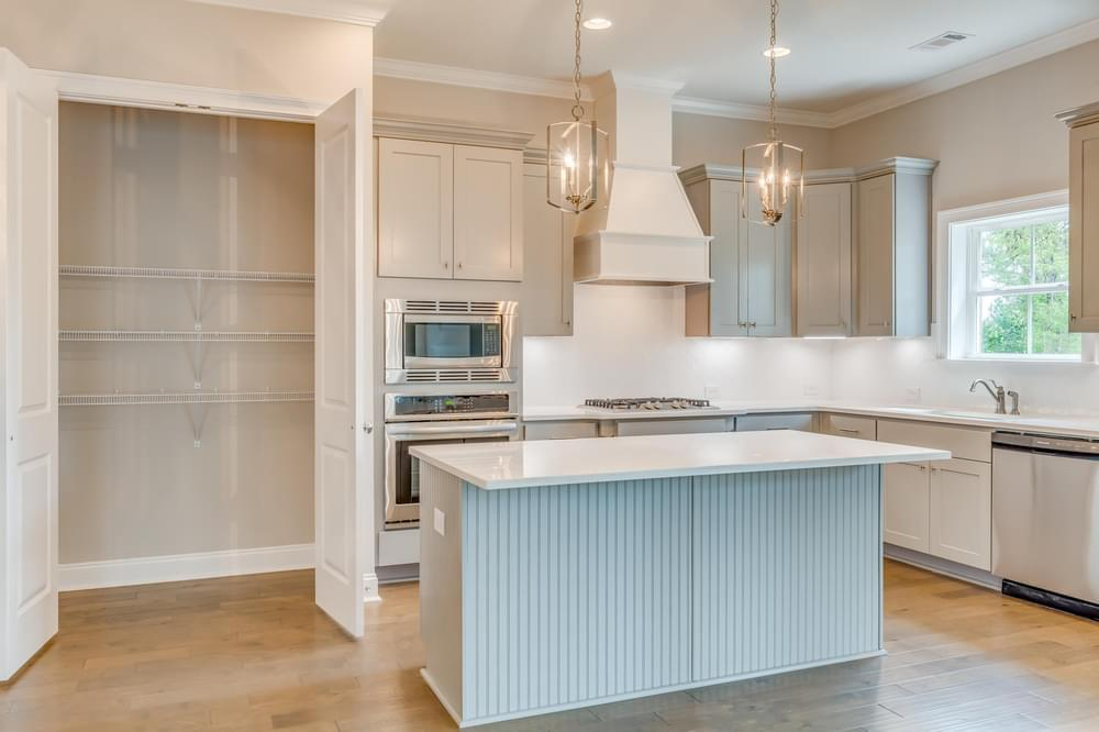 Kitchen featured in the Avonlea By Stone Martin Builders in Dothan, AL