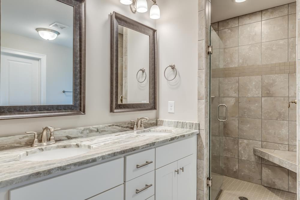 Bathroom featured in the Sherfield By Stone Martin Builders in Columbus, GA