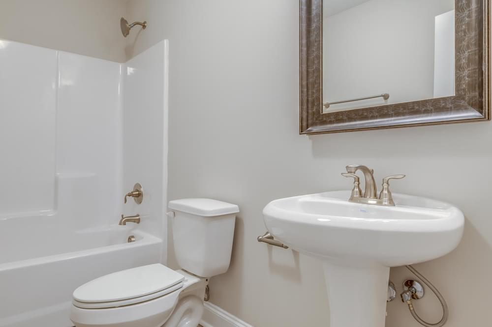 Bathroom featured in the Sherfield By Stone Martin Builders in Montgomery, AL