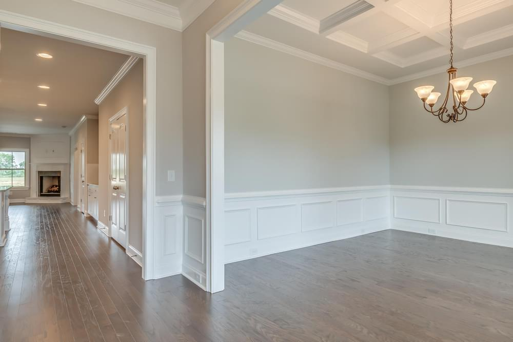 Living Area featured in the Dogwood II By Stone Martin Builders in Huntsville, AL