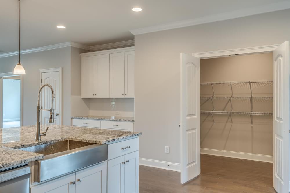 Kitchen featured in the Dogwood II By Stone Martin Builders in Huntsville, AL