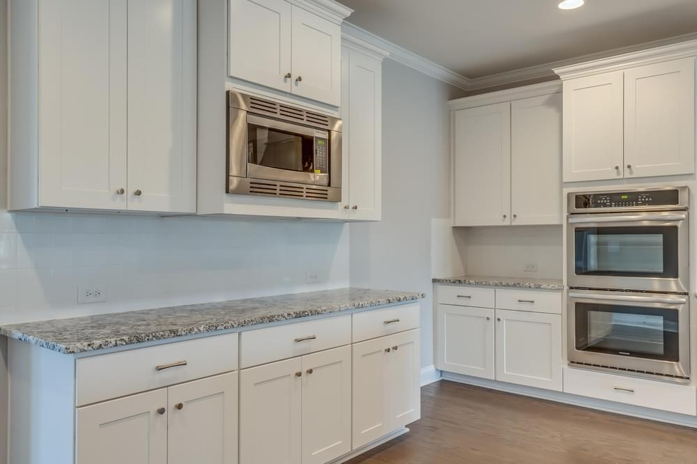 Kitchen featured in the Dogwood II By Stone Martin Builders in Montgomery, AL