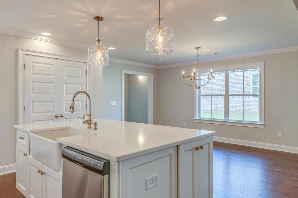 Kitchen featured in the Lenox By Stone Martin Builders in Montgomery, AL