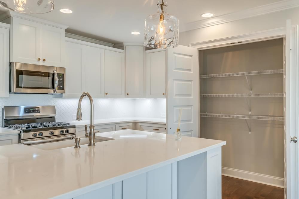 Kitchen featured in the Lenox By Stone Martin Builders in Dothan, AL