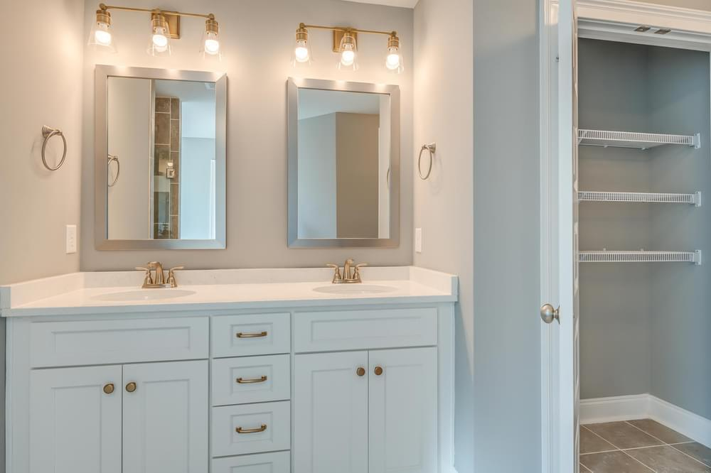 Bathroom featured in the Lenox By Stone Martin Builders in Montgomery, AL