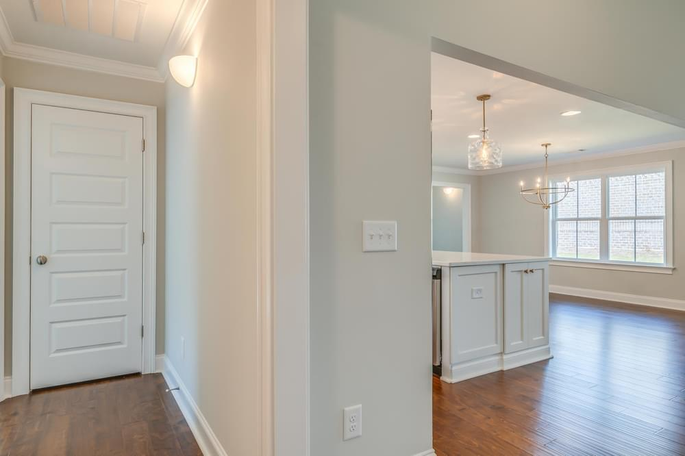 Living Area featured in the Lenox By Stone Martin Builders in Montgomery, AL