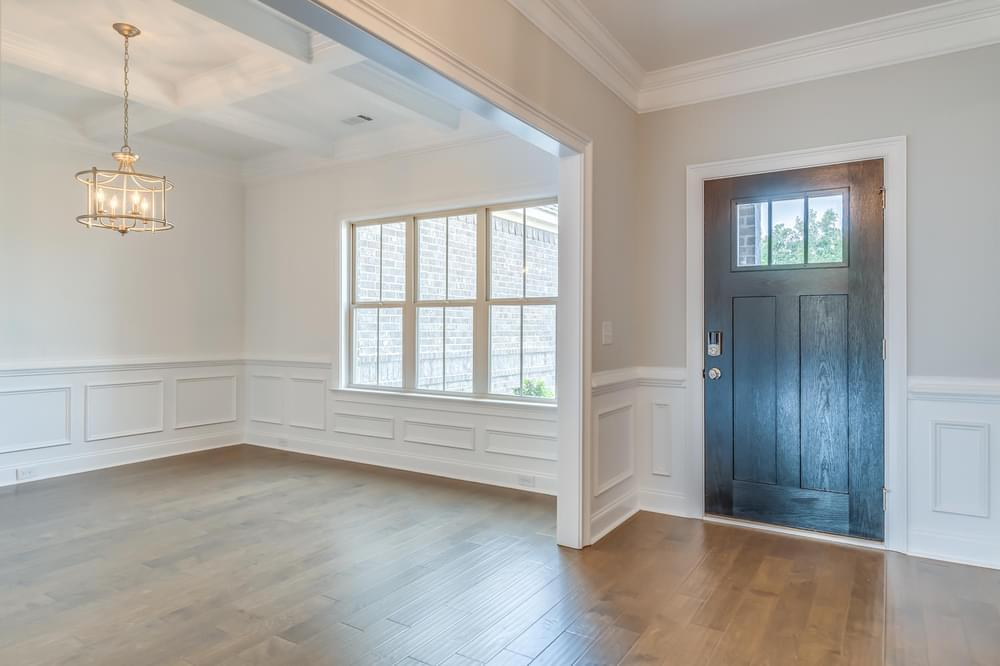 Living Area featured in the Hartwell By Stone Martin Builders in Montgomery, AL