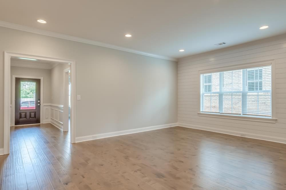Living Area featured in the St. James By Stone Martin Builders in Auburn-Opelika, AL