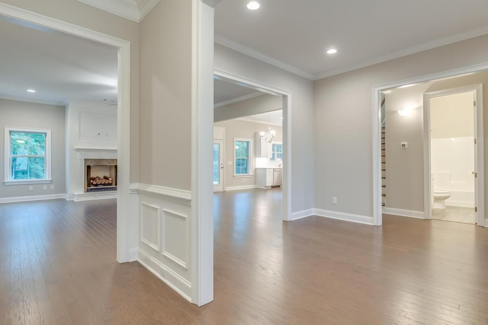 Living Area featured in the Stonington By Stone Martin Builders in Montgomery, AL