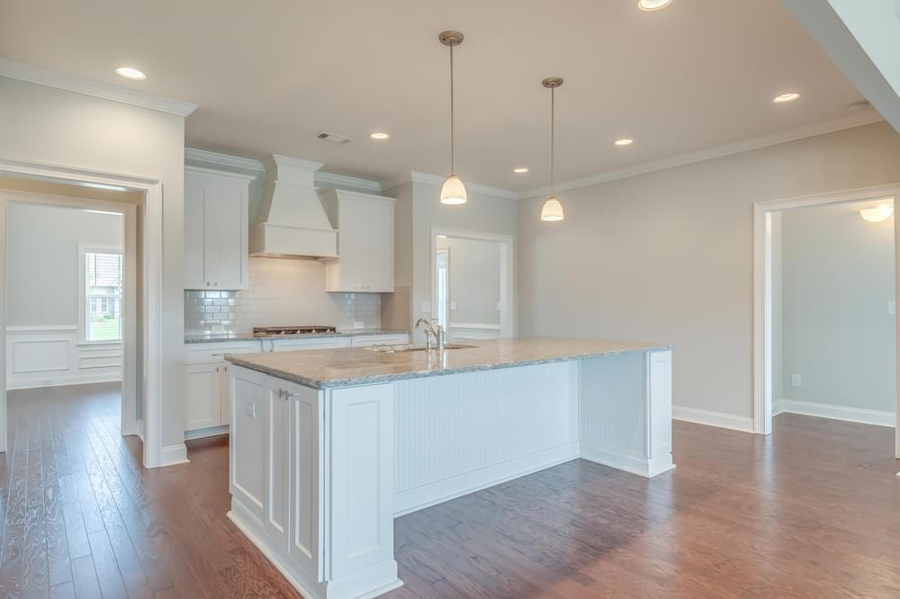 Kitchen featured in the Alexandria By Stone Martin Builders in Montgomery, AL