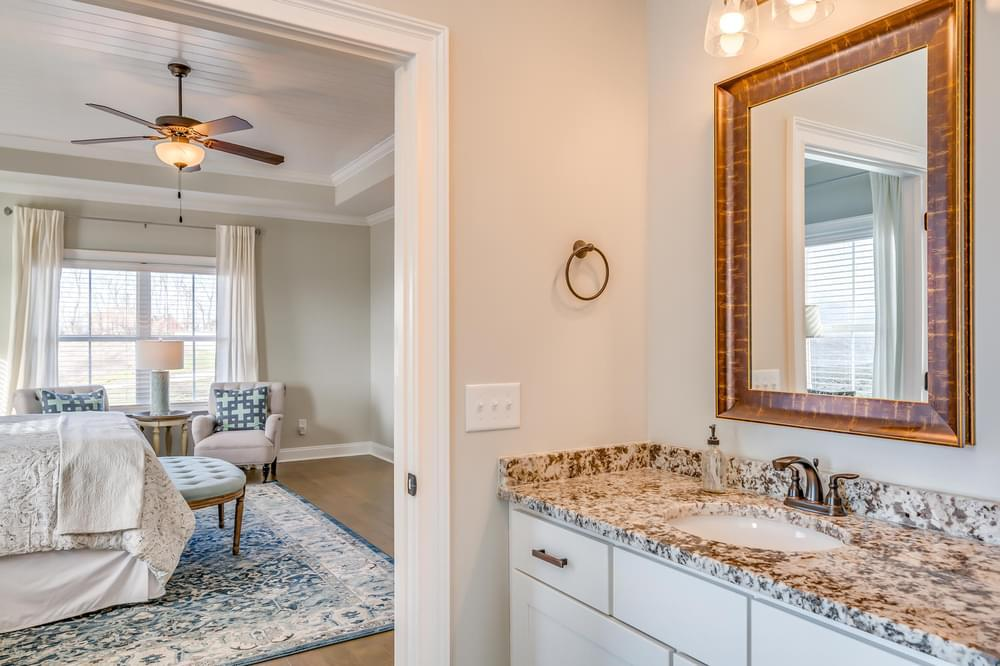 Bathroom featured in the Alexandria II By Stone Martin Builders in Auburn-Opelika, AL