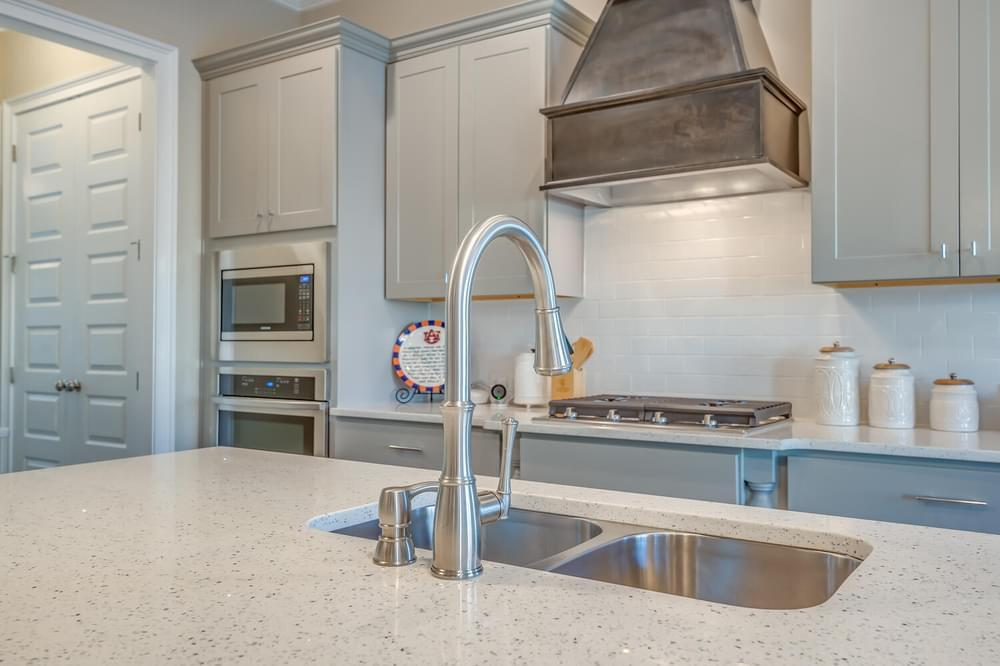 Kitchen featured in the Endsleigh By Stone Martin Builders in Auburn-Opelika, AL