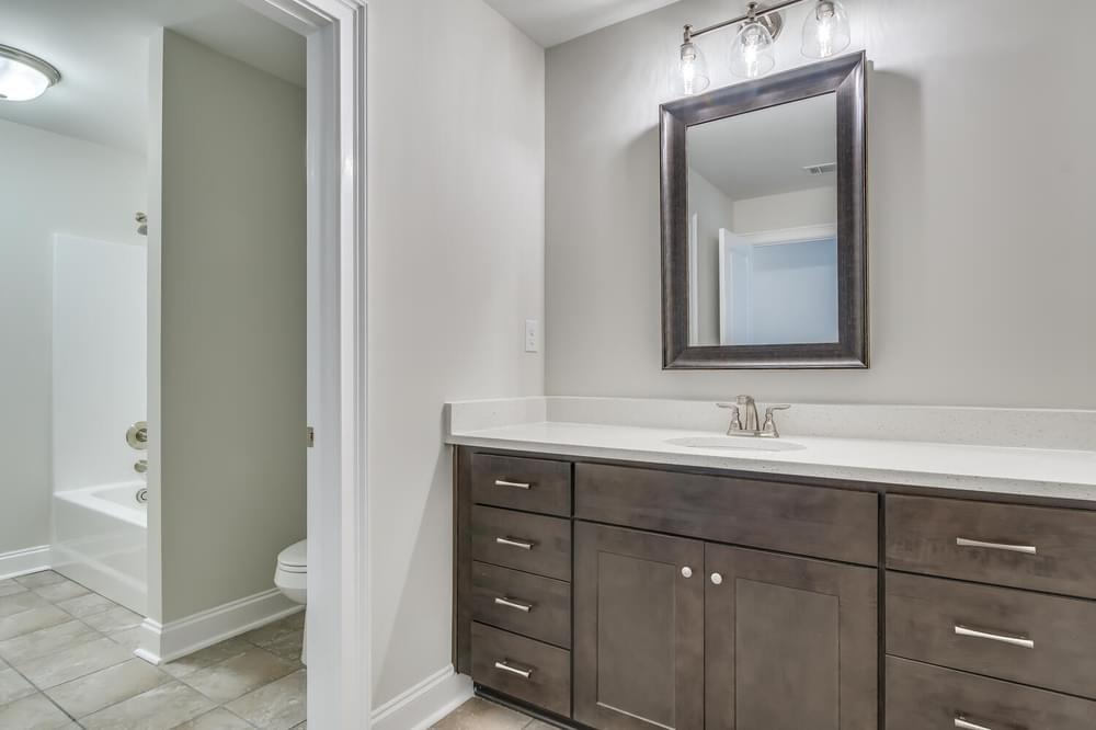 Bathroom featured in the Huntington By Stone Martin Builders in Montgomery, AL