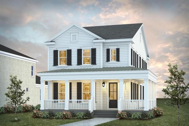 309 Clift Home Place Drive (Bennett F)